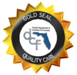 Gold Seal Accreditation Image