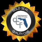 Gold Seal Accreditation Image