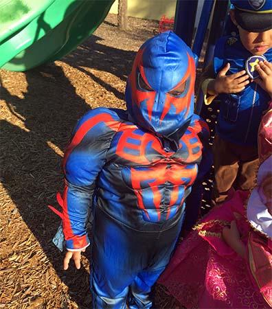 Super-Hero-Day09
