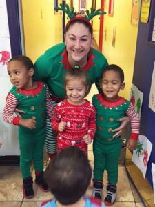 Holidays at EduCare Academy