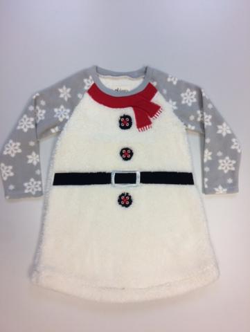 PL Sleep Children's Nightgown Recalled