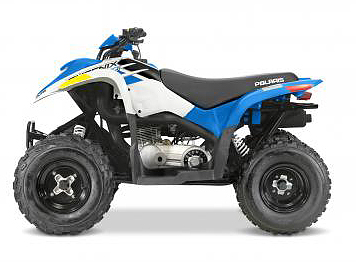 Riding Toy Recall – Polaris Phoenix 200 all-terrain vehicles (ATVs)
