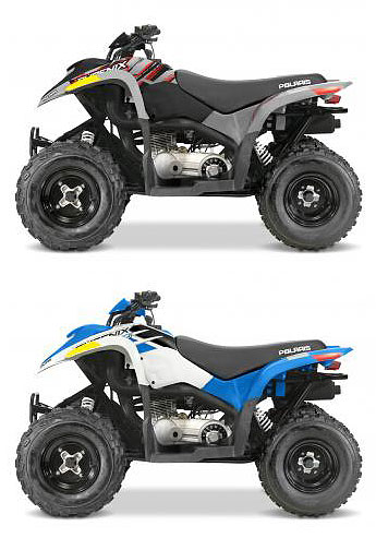 EduCare Alert - Toy Recalled - Polaris Phoenix 200 ATV