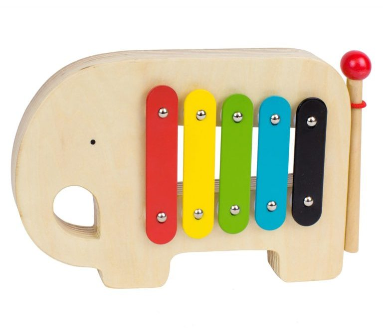 Choking Hazard Recall – Petit Collage Toy Xylophones