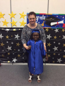 EduCare 2018 Graduation for V P K and Four Year Old's