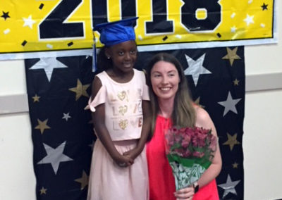 EduCare 2018 Graduation - VPK and Four-Year-Old's