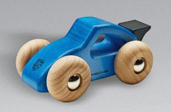 Porsche Recalls Toy Cars Due to Choking Hazard