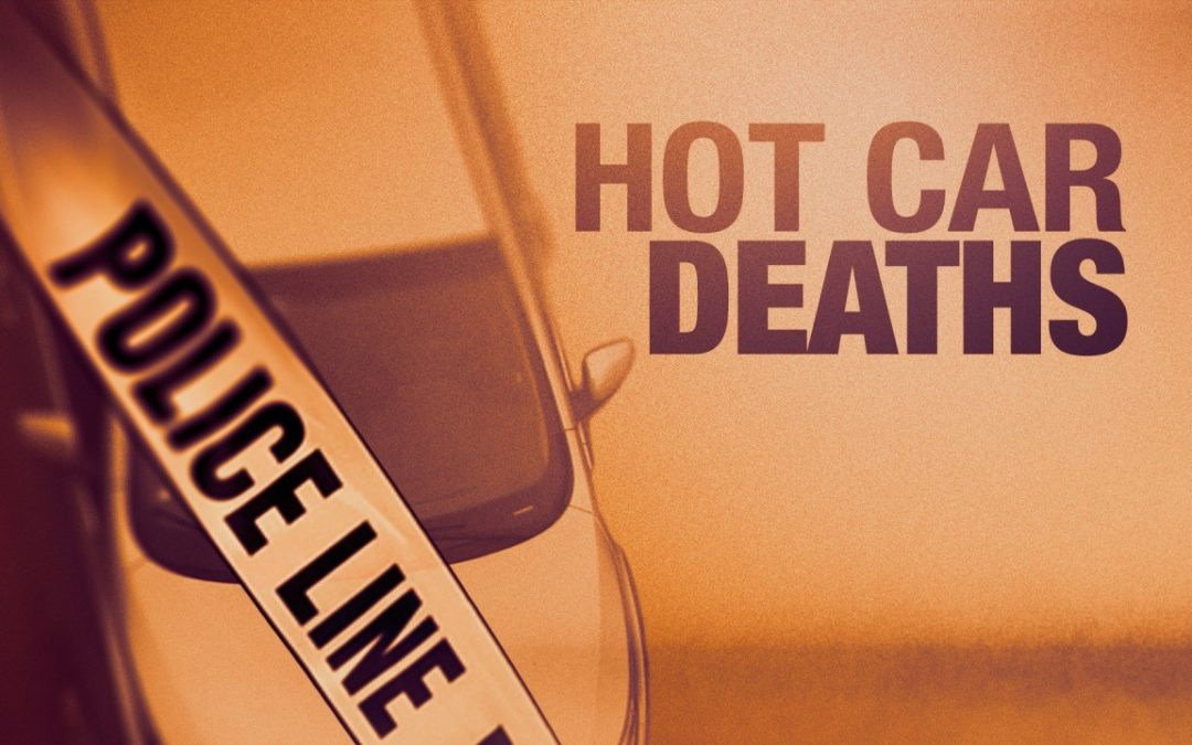 Too many hot car deaths