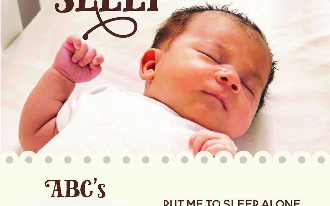 Safe Sleep Awareness Month